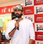 Rana Daggubati during the Meet and Greet contest conducted by Reliance Trends at Forum Sujana Mall Kukatpally on 12th June 2016 (3)_575eeb1e8e23b.JPG