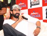 Rana Daggubati during the Meet and Greet contest conducted by Reliance Trends at Forum Sujana Mall Kukatpally on 12th June 2016 (4)_575eeb20b4f7f.JPG
