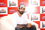 Rana Daggubati during the Meet and Greet contest conducted by Reliance Trends at Forum Sujana Mall Kukatpally on 12th June 2016 (9)_575eeb2b7ec8d.JPG
