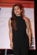 Raveena Tandon at 40 shades of Gray play by Raell Padamsee on 12th June 2016
