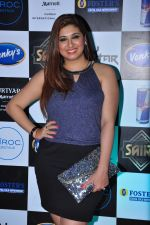 Vahbbiz Dorabjee at Aftab Shivdasani_s bash on 12th June 2016 (47)_575e438ad09ae.JPG