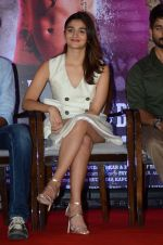 Alia Bhatt at the Press Conference of Udta Punjab in J W Marriott on 14th June 2016