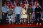 Alia Bhatt, Shahid Kapoor, Diljit Dosanjh, Vikas Bahl at the Press Conference of Udta Punjab in J W Marriott on 14th June 2016
