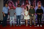 Alia Bhatt, Shahid Kapoor, Diljit Dosanjh, Vikas Bahl at the Press Conference of Udta Punjab in J W Marriott on 14th June 2016 (17)_576044d485c2a.JPG