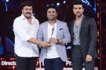 Chiranjeevi at CINEMAA AWARDS red carpet on 13th June 2016 (7)_575f81e15cde3.jpg