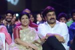 Chiranjeevi at CINEMAA AWARDS red carpet on 13th June 2016 (46)_575f81e486eb4.jpg
