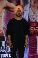 Diljit Dosanjh at the Press Conference of Udta Punjab in J W Marriott on 14th June 2016 (91)_576044d5df1e0.JPG