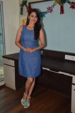 Hrishitaa Bhatt Promote their film Junooniyat on 13th June 2016 (1)_575f74244186f.JPG