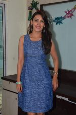 Hrishitaa Bhatt Promote their film Junooniyat on 13th June 2016 (3)_575f742647a9c.JPG