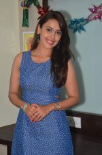 Hrishitaa Bhatt Promote their film Junooniyat on 13th June 2016 (7)_575f742e8b9f6.JPG