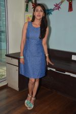 Hrishitaa Bhatt Promote their film Junooniyat on 13th June 2016 (8)_575f743082ca0.JPG