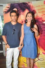 Hrishitaa Bhatt, Pulkit Samrat Promote their film Junooniyat on 13th June 2016 (2)_575f743884381.JPG