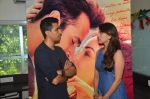 Hrishitaa Bhatt, Pulkit Samrat Promote their film Junooniyat on 13th June 2016