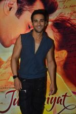 Pulkit Samrat promote the film Junooniyat on 13th June 2016