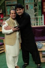 Rahat Fateh Ali Khan on The Kapil Sharma Show, The episode will be telecasted on Saturday on Sony Entertainment Television on 18th June 2016 (11)_57603c20b34d2.JPG