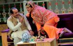 Rahat Fateh Ali Khan on The Kapil Sharma Show, The episode will be telecasted on Saturday on Sony Entertainment Television on 18th June 2016