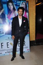 Rajeev Khandelwal grace the trailer launch of Fever on 14th June 2016