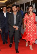 Ram Charan at CINEMAA AWARDS red carpet on 13th June 2016 (52)_575f823460998.jpg