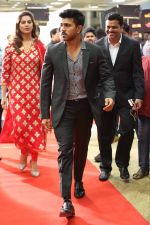 Ram Charan at CINEMAA AWARDS red carpet on 13th June 2016 (51)_575f82331d82f.jpg