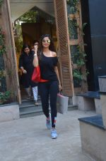 Shilpa Shetty snapped on 13th June 2016