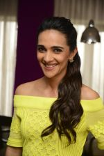 Tara Sharma on the sets of Tara Sharma show on 14th June 2016