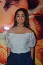 Yami Gautam promote the film Junooniyat on 13th June 2016