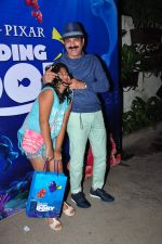 Jamnadas Majethia at Finding Dory screening in Mumbai on 14th June 2016