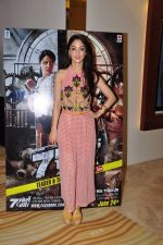 Sandeepa Dhar at the screening of 7 Hours To Go on 14th June 2016 (2)_5760d9492f980.JPG