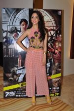 Sandeepa Dhar at the screening of 7 Hours To Go on 14th June 2016 (6)_5760d94b7766e.JPG
