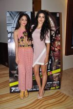 Sandeepa Dhar at the screening of 7 Hours To Go on 14th June 2016 (16)_5760d8fc13086.JPG