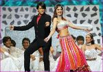 Shiamak with Shilp Shetty at IIFA Yorkshire._5760cb549394d.jpg