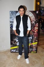 Shiv Pandit at the screening of 7 Hours To Go on 14th June 2016 (22)_5760d924c67e4.JPG