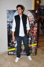 Shiv Pandit at the screening of 7 Hours To Go on 14th June 2016 (23)_5760d925710b5.JPG