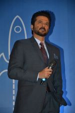 Anil Kapoor at IBM Superstar contest on 15th June 2016