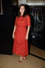 Dia Mirza at Dhanak screening in Mumbai on 15th June 2016