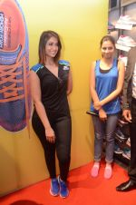 Ileana Dcruz launches Skectchers showroom in Mumbai on 15th June 2016
