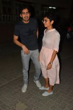 Kiran Rao, Ayan Mukerji snapped in Mumbai on 15th June 2016(13)_57624206ee5f3.JPG