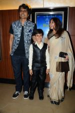 Nagesh Kukunoor at Dhanak screening in Mumbai on 15th June 2016 (57)_57621932d3eb0.JPG