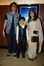 Nagesh Kukunoor at Dhanak screening in Mumbai on 15th June 2016