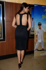 Shriya Saran at Dhanak screening in Mumbai on 15th June 2016