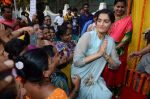 Sonam Kapoor at Neerja Bhanot tribute event at a school on 15th June 2016 (12)_57621932d7284.JPG
