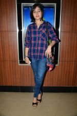 Sunidhi Chauhan at Dhanak screening in Mumbai on 15th June 2016