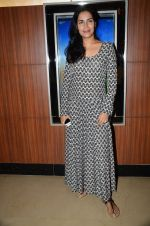 Tapur Chatterjee at Dhanak screening in Mumbai on 15th June 2016