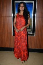 Usha Jadhav at Dhanak screening in Mumbai on 15th June 2016