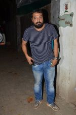 Anurag Kashyap at Udta Punjab screening in Sunny Super Sound on 16th June 2016 (33)_5763a0cf31423.JPG