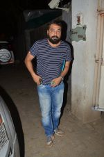 Anurag Kashyap at Udta Punjab screening in Sunny Super Sound on 16th June 2016 (34)_5763a0cff04c5.JPG