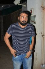 Anurag Kashyap at Udta Punjab screening in Sunny Super Sound on 16th June 2016 (35)_5763a0d0c8d61.JPG