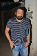 Anurag Kashyap at Udta Punjab screening in Sunny Super Sound on 16th June 2016 (37)_5763a19e68156.JPG