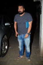 Anurag Kashyap at Udta Punjab screening in Sunny Super Sound on 16th June 2016 (70)_5763a0d679b1d.JPG