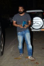 Anurag Kashyap at Udta Punjab screening in Sunny Super Sound on 16th June 2016